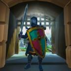 騎士戰爭中世紀戰場