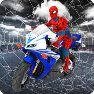 蜘蛛侠骑士
