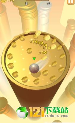 球球撞击3D图3