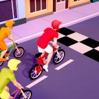 自行车冲刺