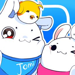 jomi啾咪社交 v1.0.0