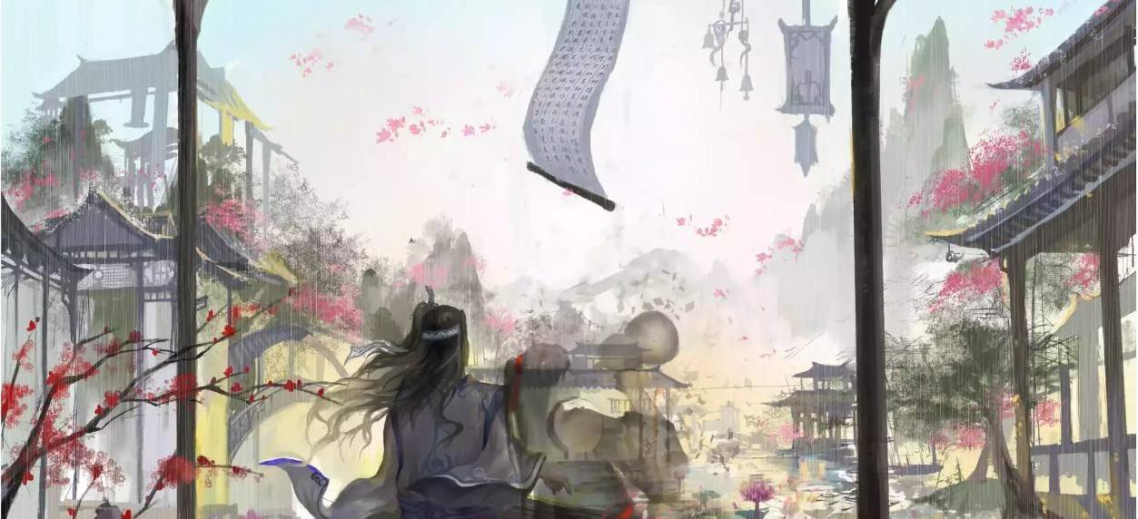 能看魔道祖师番外小说的app