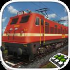 印度火車模擬器2020