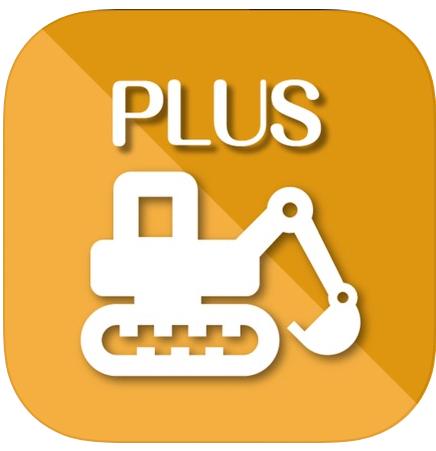 Go Excavator PLUS的重型機械