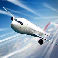 真實飛機模擬駕駛
