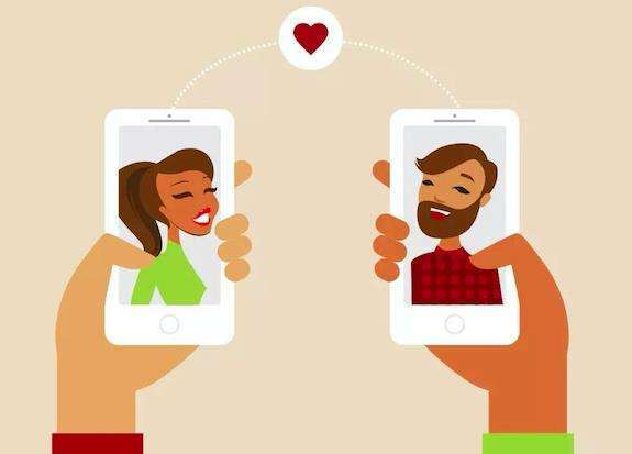 最近很火的网恋App