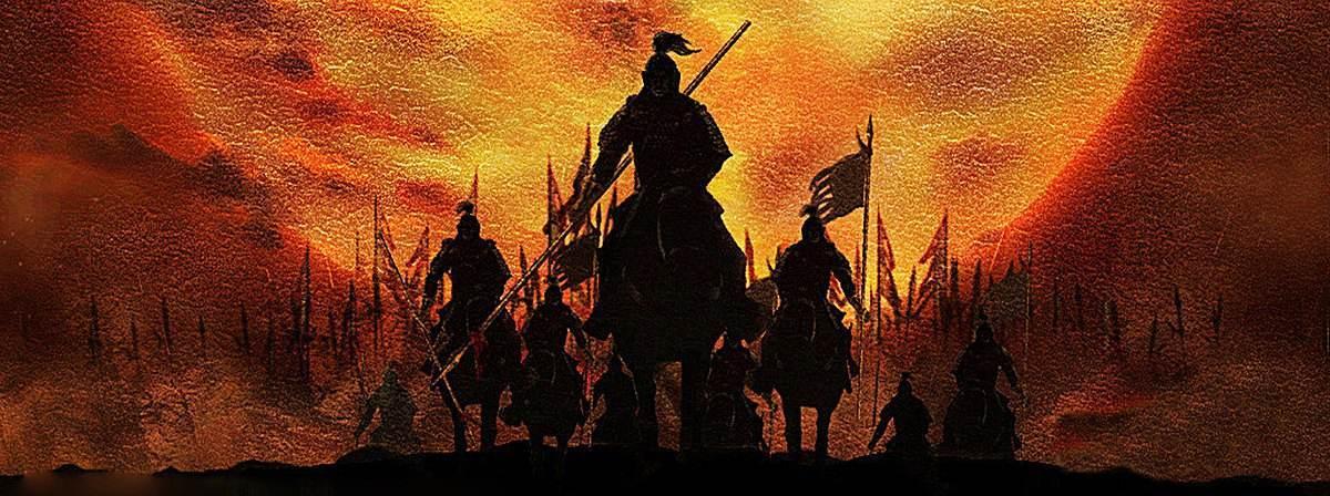 中国古代战争策略游戏