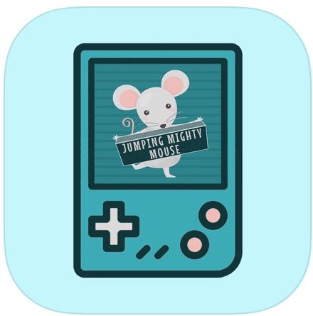 跳跃大鼠 v1.0