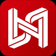 中国红立方