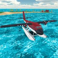超能滑翔战机 v1.0