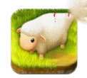 抖音小羊吃草