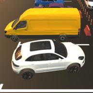 阿拉伯停车场驾驶模拟器 v0.2