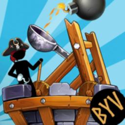 火柴人海盜戰爭