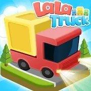 La la truck