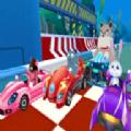 貓湯姆速度卡丁車