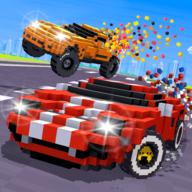 大屠杀汽车格斗竞技 v1.0