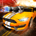Drive And Shoot v1.0