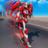 未来极速机器人