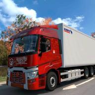 极限欧洲卡车驾驶模拟器
