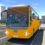 广州巴士模拟驾驶员