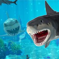 大白鲨的生活模拟器