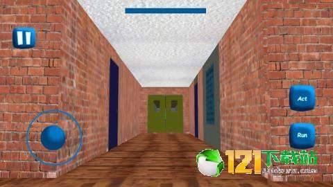 校园逃生模拟器图2