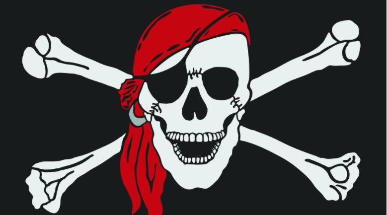 海盗题材游戏