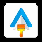 Substratum AA壁紙 v1.0