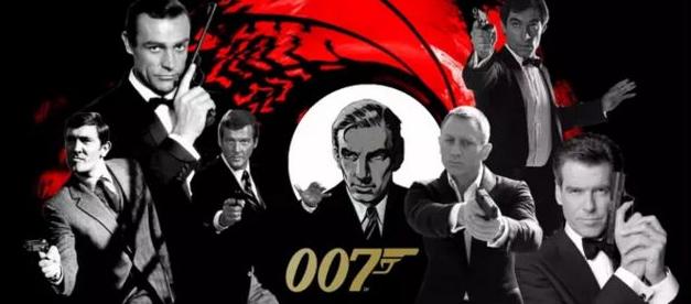 007特工游戲有哪些