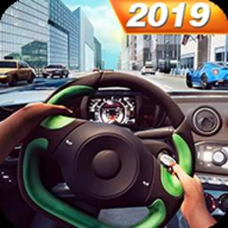 汽车极限模拟2019