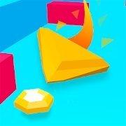 Polygon Rush