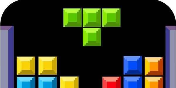 耐玩的方块游戏