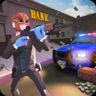 洛杉矶犯罪银行劫掠