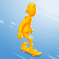 Flip Skates
