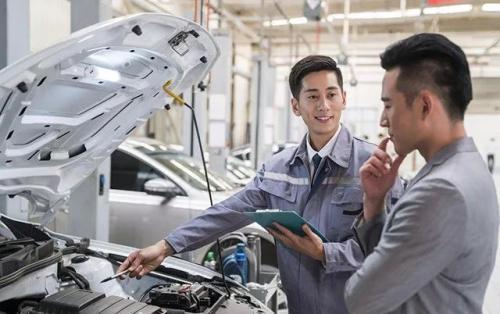 汽车保养维修平台哪个最好