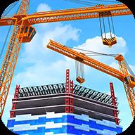 白手城市建造 v1.0