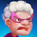 飞刀老奶奶