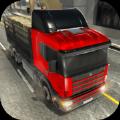 欧洲卡车模拟驾驶大车货车运输