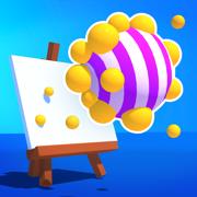 藝術球3D