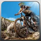 MTB山丘自行车模拟器