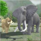 巨象模拟器