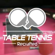 乒乓球創世紀2019