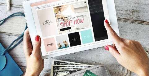 物美價廉的線上購物app