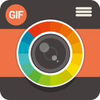 Gif相机