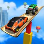 3D汽車平衡