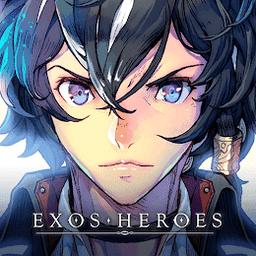 埃克斯英雄