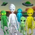 外星人邻居