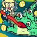 小熙解說變異青蛙