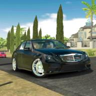 欧洲豪华车模拟破解版