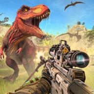 恐龍獵人2020生存射擊